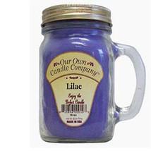 13 Oz Lilac Candle TC53010 - $5.65