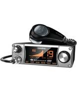 Cb Radio Ergonomic Pistol Grip Microphone Unide... - $153.44