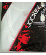 Jockey Athletic Shirts (3 Pack) - $4.95