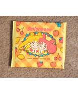 1994 Sailor Moon Nakayosi furoku naoko takeuchi RARE tissue pack hankie ... - $14.84