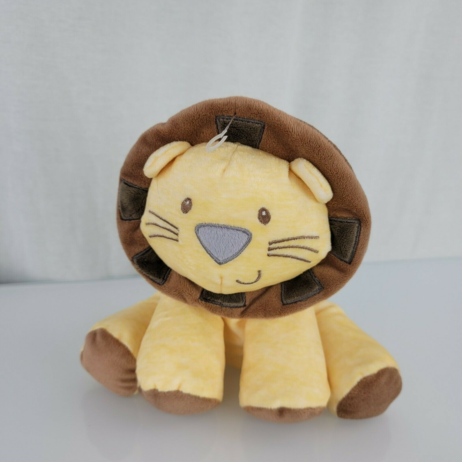 Primary image for Baby Gund Playful Pals Stuffed Plush Lion 4059945
