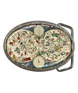 Celestial Map Star Chart Belt Buckle New - $7.52