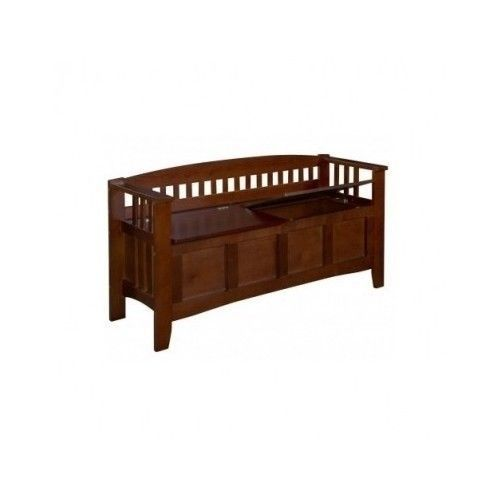 bench wood foyer split seat hallway entryway bedroom mud room playroom