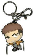 Attack on Titan SD Jean Key Chain GE36911 *NEW* - $8.99
