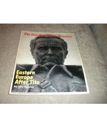 New York Times Mag 1980 Eastern Europe After Tito;  Black Studies; Mary&... - $18.99