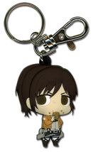 Attack on Titan SD Sasha Key Chain GE36913 *NEW* - $8.99