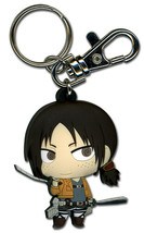 Attack on Titan SD Ymir Key Chain GE36917 *NEW* - $8.99