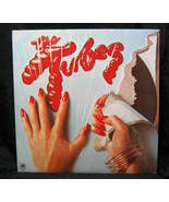 The Tubes  Self Titled 1975 A & M Records SP 3161 - $5.99