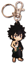 Fairy Tail SD Gray Yukata Key Chain GE36865 *NEW* - $16.99