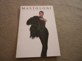 Mastoloni Pearls' Catalog / magazine and Reference on Pearls 26 pgs VG+ ... - $9.99