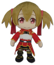 Sword Art Online Silica Plush GE52516 *NEW* - $18.99