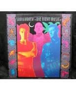 Shriekback  Big Night Music  1986 Island Records - $3.99