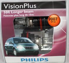 Lampes Halogène Philips Vision Plus 50ft Brillant HB5 VPS2 - $21.08