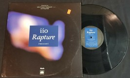 CB) iio Rapture - Tastes So Sweet - John Creamer Stephanie K Vinyl Music... - $19.79