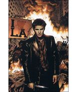 IDW ANGEL: AFTER THE FALL #9 NM Virgin Cover - $3.89