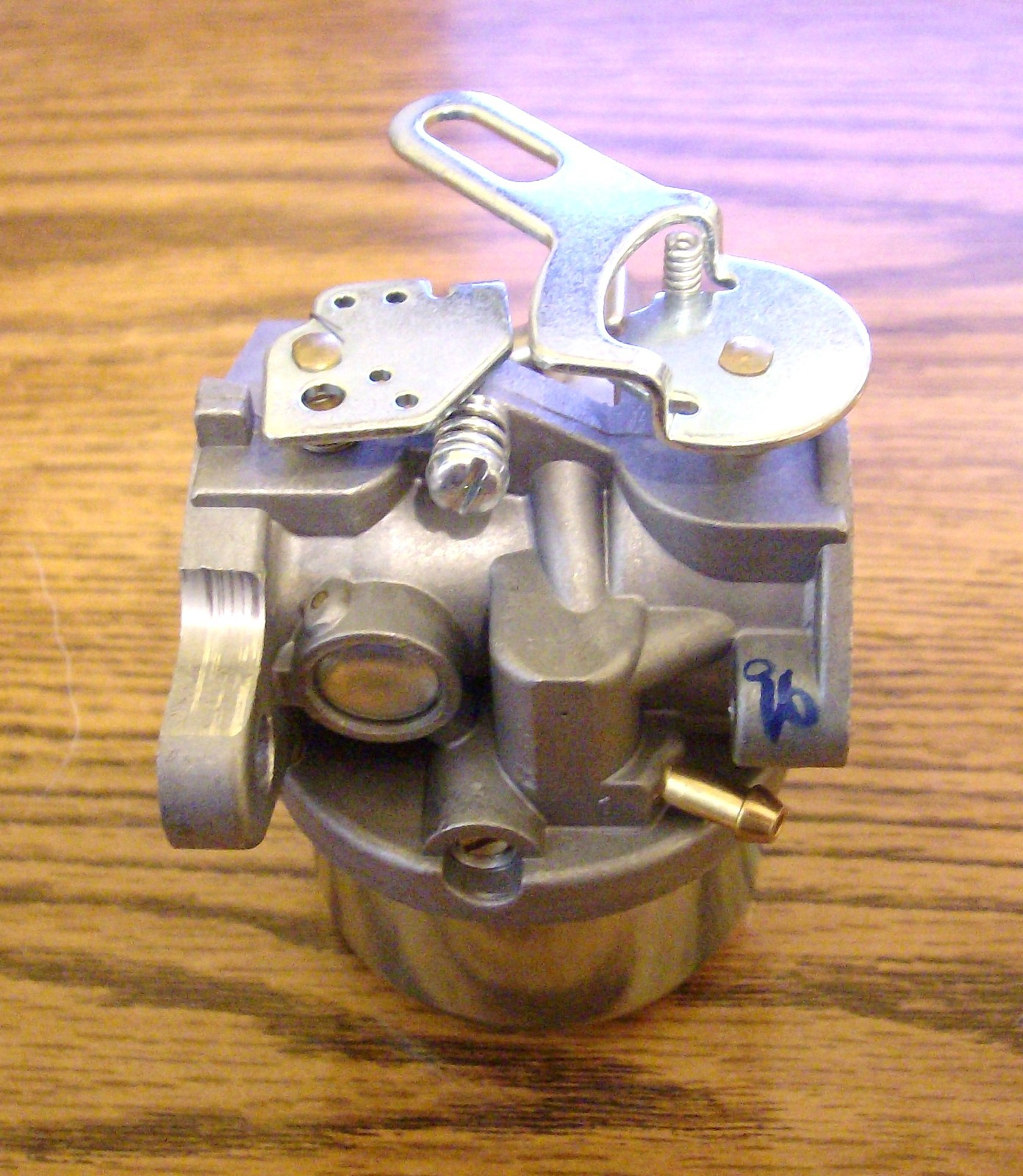 Snowblower carburetor for Tecumseh HSK40, HSK50, HSSK40, HSSK50, HS50, 640084B
