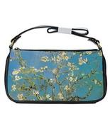 Van Gogh Almond Blossom Shoulder Clutch Bag - $16.87