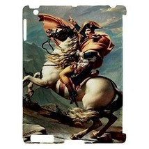 Napoleon Bonaparte Smart Cover Compatible Hardshell Case for ipad 2 - $18.74