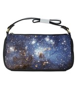 Star Forming Region Nebula Galaxy Universe Shoulder Clutch Bag - $16.87