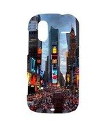 New York Times Square Hardshell Case for HTC Amaze 4G - $14.07