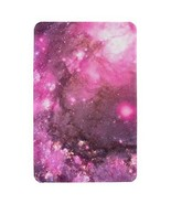 Purple Nebula Galaxy Universe Outer Space Hardshell Case for Amazon Kind... - $14.07