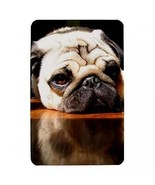 Pug Puppy Dog Hardshell Case for Amazon Kindle Fire - $14.07