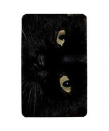 Black Cat Eyes Hardshell Case for Amazon Kindle Fire - $14.07
