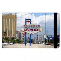 Welcome To Fabulous Las Vegas Nevada Sign Flip Case for ipad 2 - $18.74