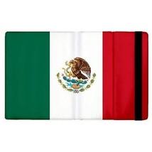 Mexico Mexican Flag Flip Case for ipad 2 - $18.74