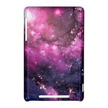 Purple Nebula Galaxy Universe Hardshell Case for Google Nexus 7 - $14.07