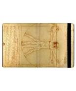 Da Vinci Vitruvian Man Flip Case for ipad 3 ipad 4 - $18.74