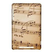 Music Notes Hardshell Case for Google Nexus 7 - $14.07