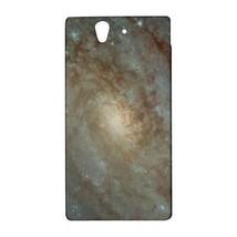Center of Galaxy Whirlpool Nebula Universe Hardshell Case for Sony Xperi... - $14.07