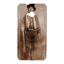 Billy The Kid Hardshell Case for HTC One M7 - $14.07