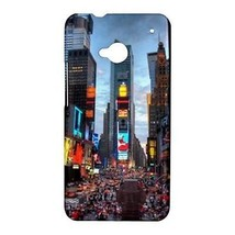 New York Times Square Hardshell Case for HTC One M7 - $14.07
