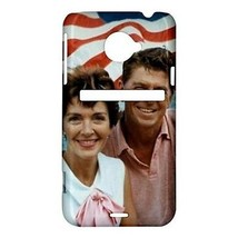 Ronald Reagan Nancy Reagan Republican Hardshell Case for HTC Evo 4G LTE - $14.07