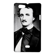 Edgar Allan Poe Hardshell Case for Sony Xperia Miro - $14.07