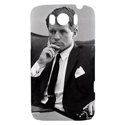 Robert F Kennedy Democrat Hardshell Case for HTC Sensation XL