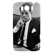 Robert F Kennedy Democrat Hardshell Case for HTC Sensation XL - $14.07