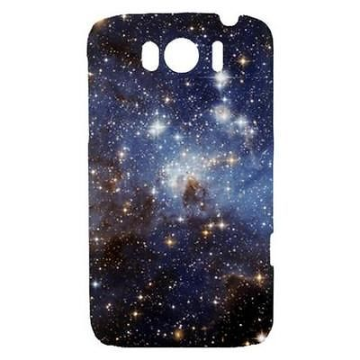 Star Forming Region Nebula Galaxy Universe Hardshell Case for HTC Sensation XL
