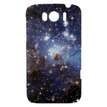 Star Forming Region Nebula Galaxy Universe Hardshell Case for HTC Sensat... - $14.07