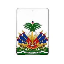 Haiti Haitian Coat of Arms Hardshell Case for ipad Mini 2 - $16.87
