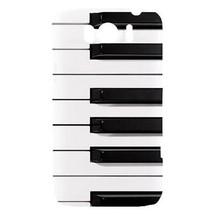 Piano Keys Keyboard Hardshell Case for HTC Sensation XL - $14.07