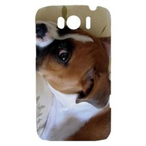 Boxer Puppy Dog Hardshell Case for HTC Sensation XL - $14.07