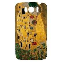 Gustav Klimt The Kiss Hardshell Case for HTC Sensation XL - $14.07