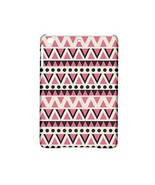 Vector Pink Black White Tribal Pattern Hardshell Case for ipad Mini 2 - $16.87