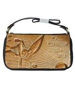 Akhenaten Ancient Egyptian God Shoulder Clutch Bag - $16.87