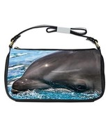 Baby Dolphin Shoulder Clutch Bag - $16.87