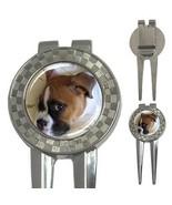 Boxer Puppy Dog 3-in-1 Golf Divot - $8.46