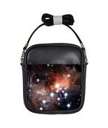 Light Echo Nebula Galaxy Universe Outer Space Girls Sling Bag - $14.07